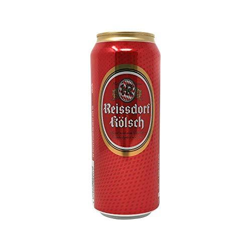 Reissdorf Kölsch 24 x 0,5l Dose inkl. 6 Euro DPG Pfand