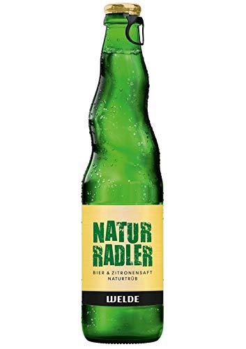 Welde Naturradler -. 0,33l Flasche - Radler von BierSelect