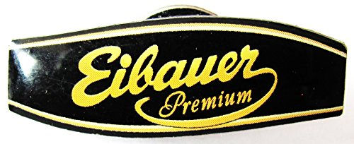 Eibauer Münch-Bräu - Premium - Pin 28 x 10 mm