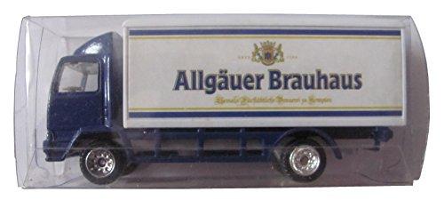 Allgäuer Brauhaus Nr.01 - Fetter Schriftzug - Ford Cargo - LKW