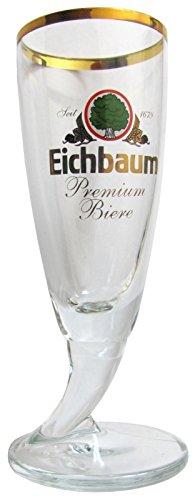 Eichbaum Brauerei Mannheim - Premium Biere - Mini-Hornglas