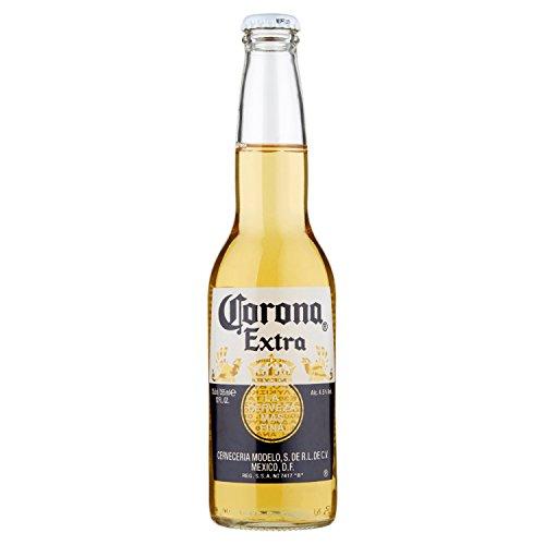 Corona - Corona Extra Bier - 355ml