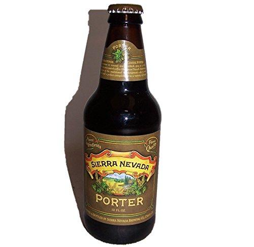 Sierra Nevada Porter Bier 0,355 Liter
