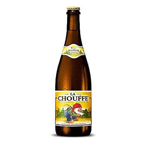 La Chouffe Bier Blondine 8 ° 75CL Bouteille (75 cl)