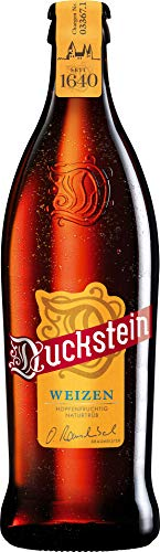 Duckstein - Weizen 5,7% - 0,5l Mehrweg