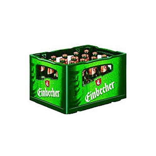 20 Flaschen a 0,33L Einbecker Ur-Bock dunkel 6,5% Bier Ur Bock inc. 1.60€ MEHRWEG Pfand