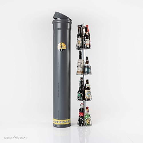 BIERSAFE: Outdoor/Garten Erdloch Bier Kühler, Beer Safe Cooler/Rohr/Kühlschrank ohne Strom,...