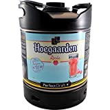 Hoegaarden Rosée Perfect Draft Fass 6l