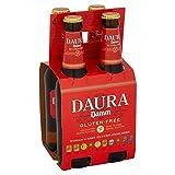Estrella Damm Daura Glutenfreie Lager 4 X 330 Ml