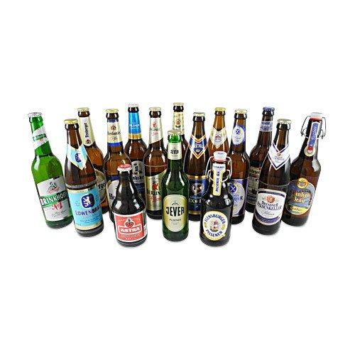 Deutsche Pilsner (16 Flaschen / 5,4% vol.)