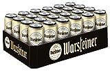 Warsteiner Premium Pilsener 0.5 l Dosen Tray DPG