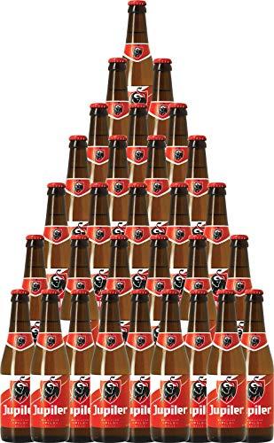 30er-Paket Bier | Bierpaket | Internationales Bier | Großpaket zum Sparpreis (30er-Paket Jupiler...