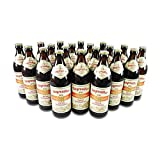 Bayreuther Hefe-Weissbier (20 Flaschen à 0,5 l / 5,3% vol.) inc. MEHRWEG Pfand