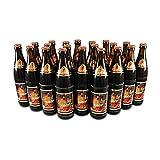 Lausitzer Kupfer Bier (20 Flaschen Bier à 0,5 l; 4,8% vol.)