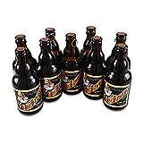 Lösch-Zwerg - Das freche Bier (9 Flaschen a 0,33 l / 5,2 % vol.) inc. 0.72€ MEHRWEG Pfand
