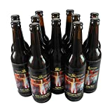 Neuzeller Anti-Aging-Bier (12 Flaschen à 0,5 l / 4,8% vol.)