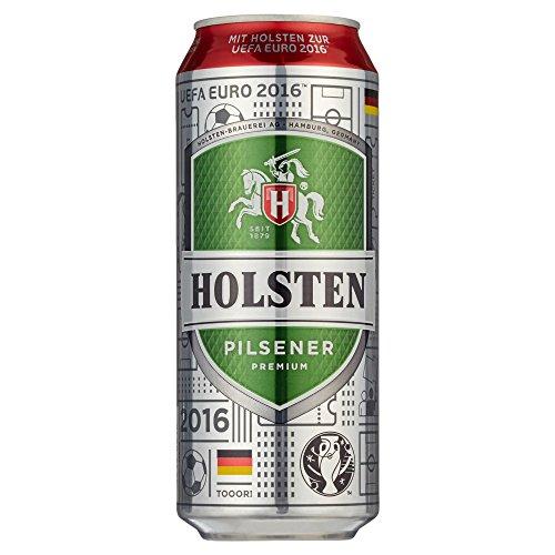 Holsten Pils EINWEG (1 x 0.5 l)