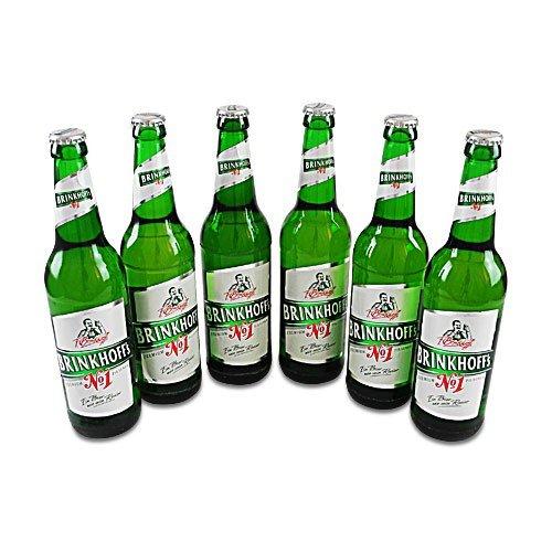 Brinkhoff's No.1 (6 Flaschen à 0,5 l / 5,0% vol.)