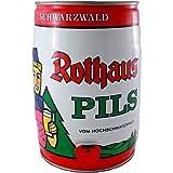 Rothaus Pils 5 L Partydose 5,1% vol