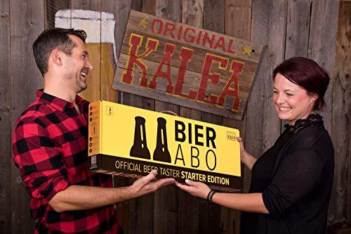 Bier Abo (12 Biere) (1 Monat)