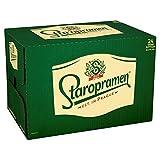 Staropramen Premium Lager 24 x 330ml (Packung mit 24 x 330 ml)
