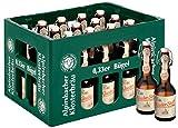 20 x Alpirsbacher Kloster Stoff Märzenbier 0,33L 5,9% vol. Originalkiste MEHRWEG