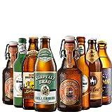 Kellerbier Bierpaket von BierSelect - Verschenken Sie Kellerbier zu Ostern, Weihnachten, Vatertag...