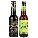 2er Bier Set - O´Haras aus Irland - je 0,33l von.BierPost.com