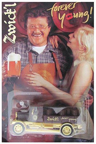 Bayreuther Bierbrauerei Nr.17 - Zwick´l - Magirus Deutz 2C1 - LKW Oldie
