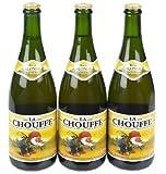 Original belgisches Bier - LACHOUFFE helles Bier 3 x 75 cl. Original aus Belgien.