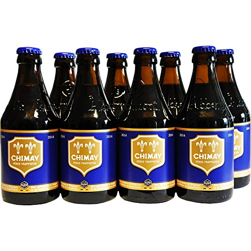 Belgisches Bier CHIMAY Trappistes 16x330ml 9%Vol