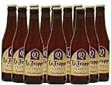 La Trappe Quadrupel trappistenbier (12 x 0,33l) craft beer (24 x 0,33l)