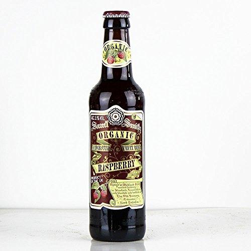 Samuel Smiths - ORGANIC CHOCOLATE STOUT - 0,33l England - von.BierPost.com