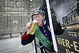 Jochen Schweizer Geschenkgutschein: Radeberger Brauerei-Tour ab Dresden
