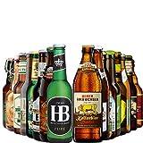 Deutschland Bierpaket - Biere aus 16 Bundesländern - Geschenkidee für Bierliebhaber, zum...