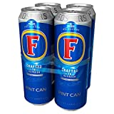 Fosters Lager 4 x 568ml (Packung mit 24 x 568ml)