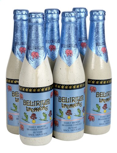 DELIRIUM TREMENS 6x33cl 8,% vol