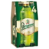 Staropramen Premium Beer 4 x 330ml