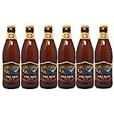 6 Flaschen Kona Bier Fire Rock a 0,355l aus Hawaii Pale Ale 6% Vol inc. 1.50€ EINWEG Pfand