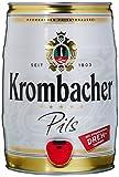 Krombacher Pils 5 Liter Fass