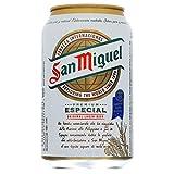 San Miguel Especial 5,4% 24 x 0,33 ltr. inkl. Pfand