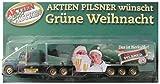 Bayreuther Bierbrauerei Nr.05 - Grüne Weihnacht - Ford 9000 - US Sattelzug