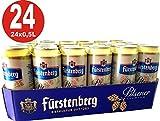 Fürstenberg Pils 24x0,5L Dosen 4,9% Vol. EINWEG