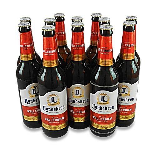Landskron - Kellerbier (12 Flaschen à 0,5 l / 5% vol.)