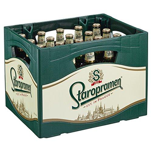 Staropramen Prager Bier MEHRWEG (20 x 0.50 l)