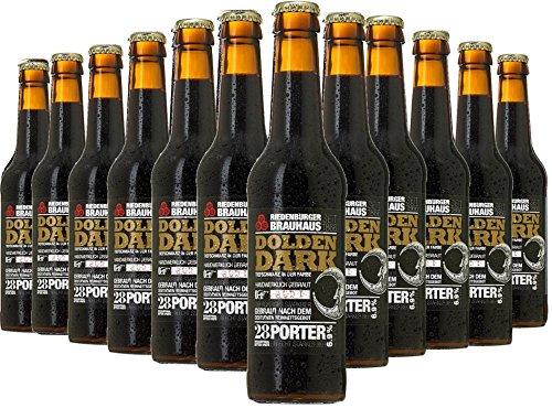 Riedenburger Dolden Dark Porter, ( 12x 0,33l)