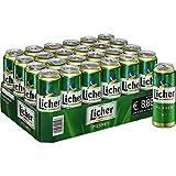 Licher Pilsener, EINWEG (24 x 0.5 l)