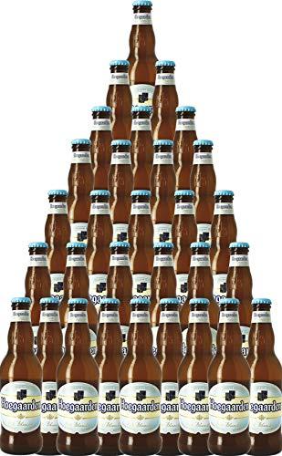 30er-Paket Bier | Bierpaket | Internationales Bier | Großpaket zum Sparpreis (30er-Paket Hoegaarden...