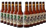 Hanscraft Backbone Splitter IPA India Pale Ale, MEHRWEG (12 x 0.33 l)