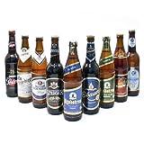 Probierpaket 'Sächsische Biere' (9 Flaschen / 5,4 % vol.)